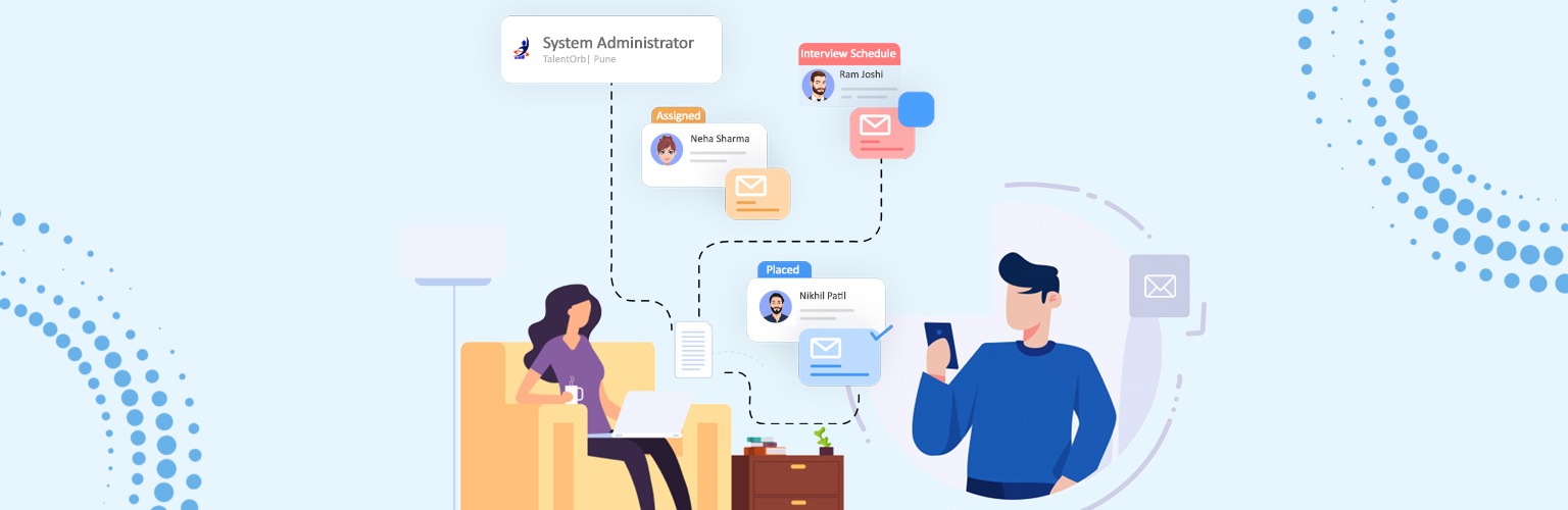TalentOrb Applicant tracking system