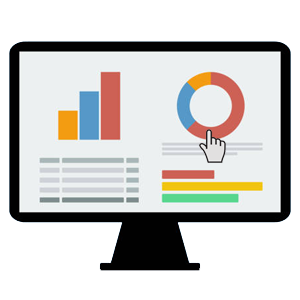 Action based and decision making dashboards